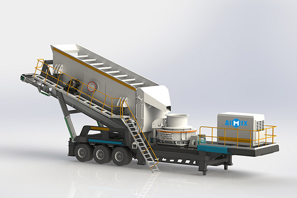 VPV-mobile-crusher(sand-making-machine)